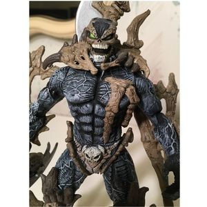 McFarlane Curse of The Spawn Series 8